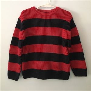 Children's place boys sweater size XS/4